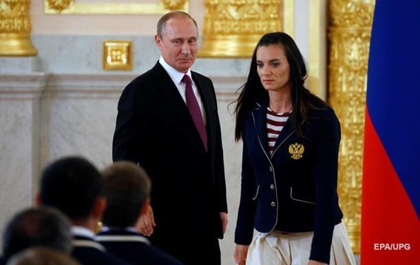Путин об Олимпиаде: России мешают политиканы