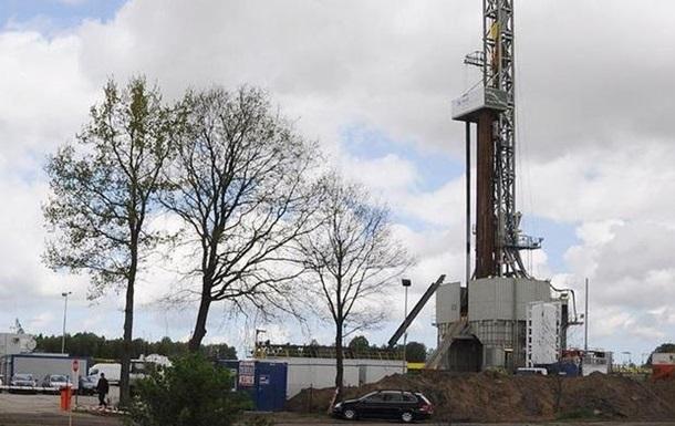 Голландцы будут добывать сланцевый газ на Донбассе