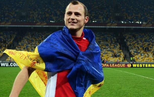 Главный футбольный помощник украинской армии переехал в Испанию
