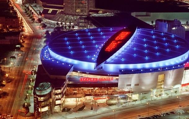 В Лос-Анджелесе будет еще один баскетбольный стадион