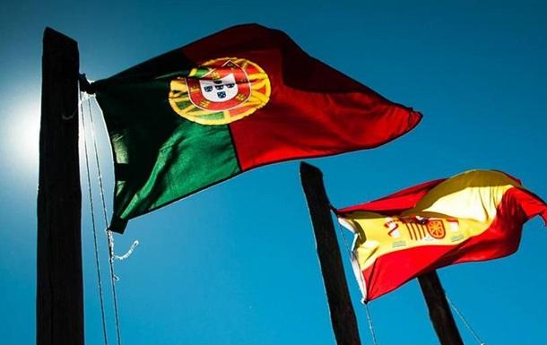Єврокомісія не радить штрафувати Іспанію та Португалію за дефіцит бюджету