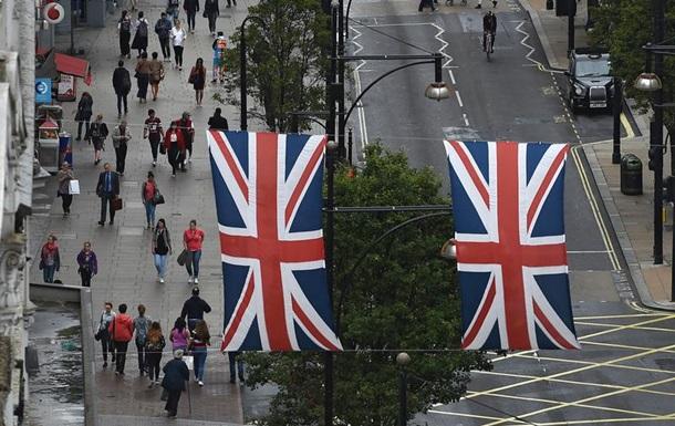 Экономика Британии растет после Brexit - СМИ