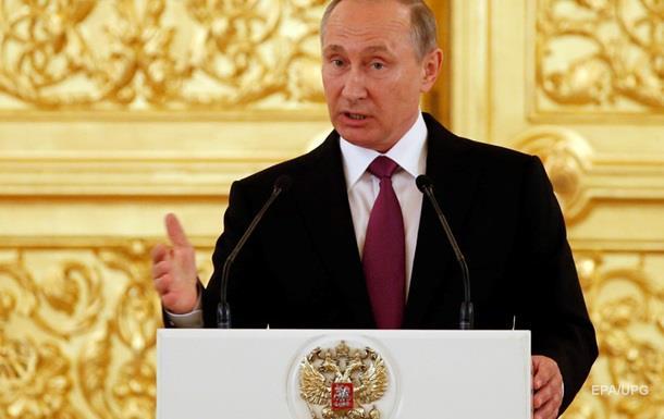 Крим без округу, Київ без посла. Реформи Путіна