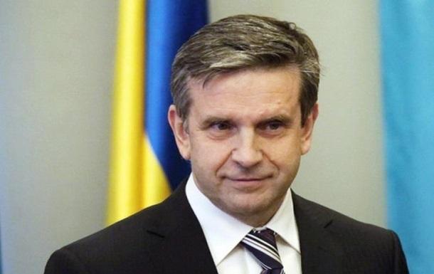 Кремль назвал причину отставки посла в Украине