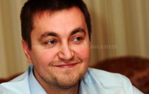 Суд арестовал молдавского бизнесмена