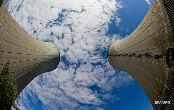 В Британии построят первую АЭС за 20 лет
