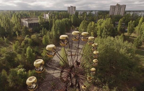 Чорнобиль відродять сонячною енергією - Bloomberg