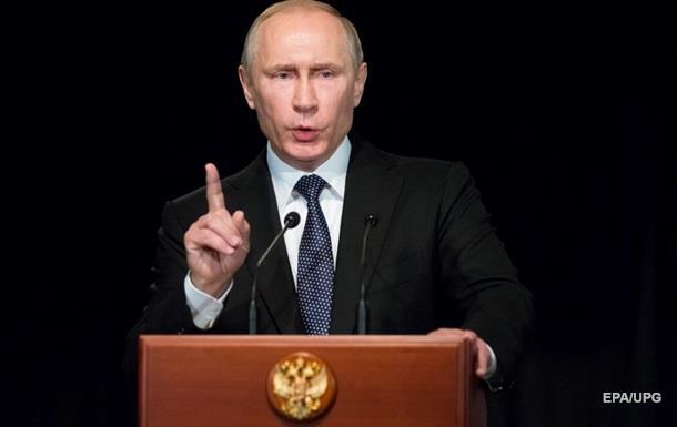Обзор ИноСМИ: Путин проводит генеральную уборку.