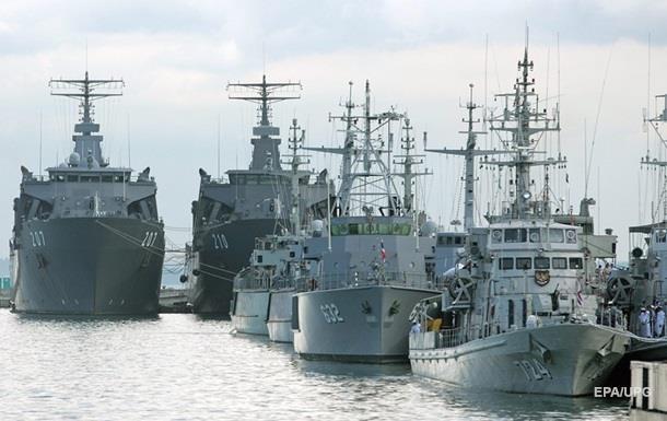 Китай и Россия проведут совместные морские учения