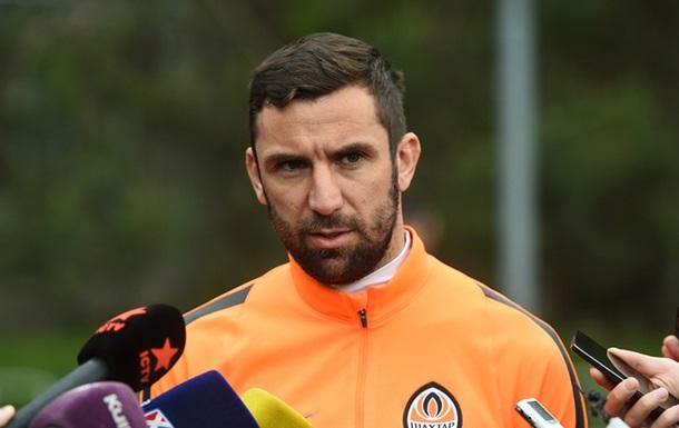 Капітан Шахтаря - рекордсмен Української Прем єр-ліги