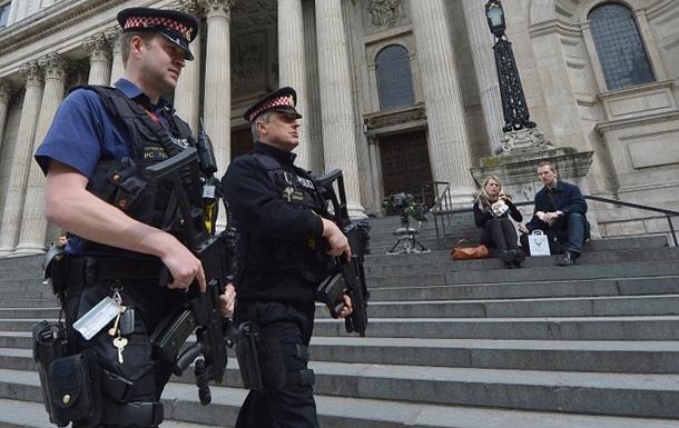 Поліція готується до теракту в Лондоні - ЗМІ