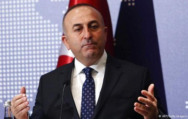 Анкара погрожує розірвати угоду з ЄС без візової лібералізації
