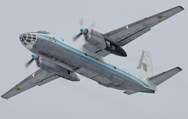 Европейские инспекторы пролетят над территорией РФ на украинском самолете