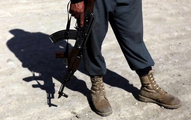 Талибан взял на себя ответственность за взрыв у отеля в Кабуле