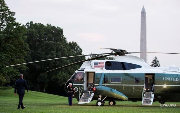 У США готуються до передачі влади наступнику Обами