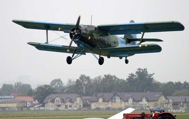 В России потерпел крушение Ан-2: экипаж погиб