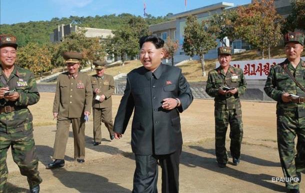 Из Северной Кореи бежал генерал с $40 млн - СМИ