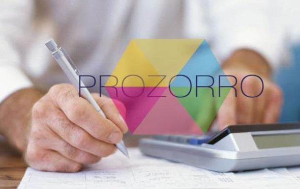 Prozorro – инструмент, а не панацея