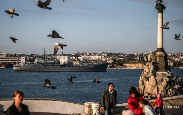 Правительство Севастополя отправили в отставку