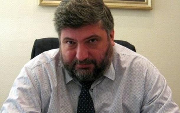 Заступник голови Нафтогазу під домашнім арештом