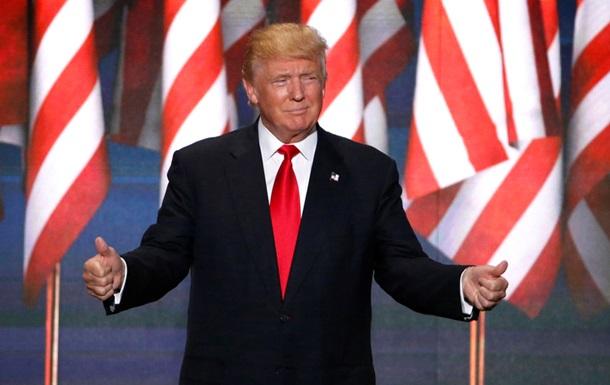 Журналіст WSJ: Трамп міг би очолити ДНР