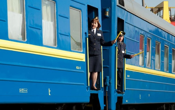 Щодо реформ в Укрзалізниці