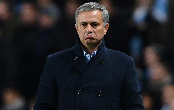 Моуриньо терпит шквал критики за изгнание из команды Швайнштайгера