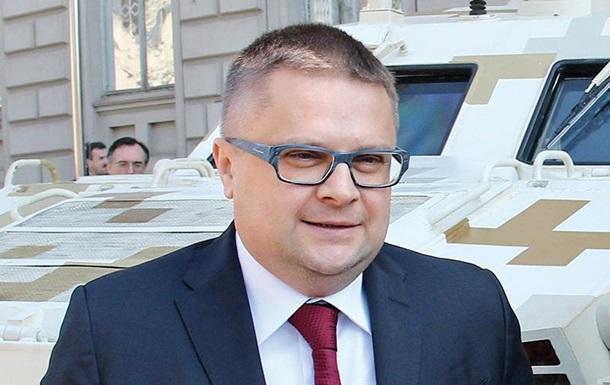 Новые сказки главы «Укроборонпрома»