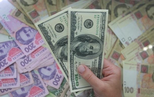 Половина украинцев считает, что ситуация с коррупцией не изменилась
