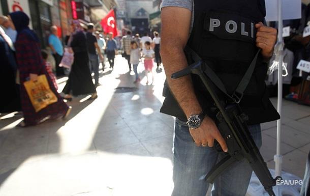 Влада Туреччини заарештувала сто співробітників військового госпіталю