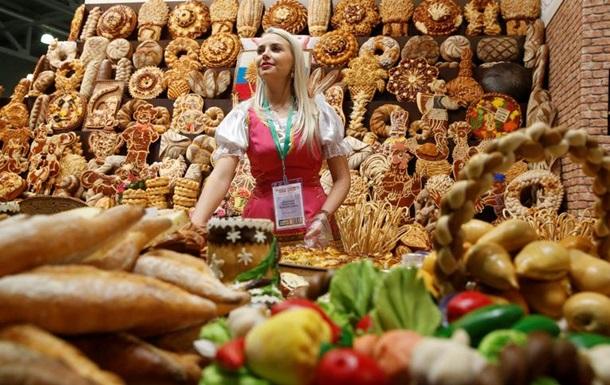 В РФ за годы санкций продукты подорожали на 32%