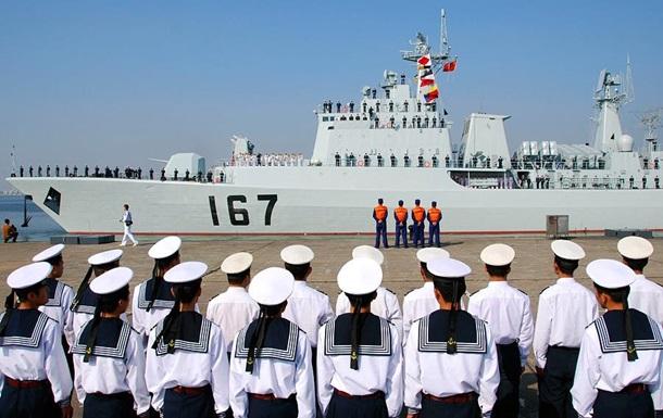 Министр обороны КНР призвал готовиться к войне на море