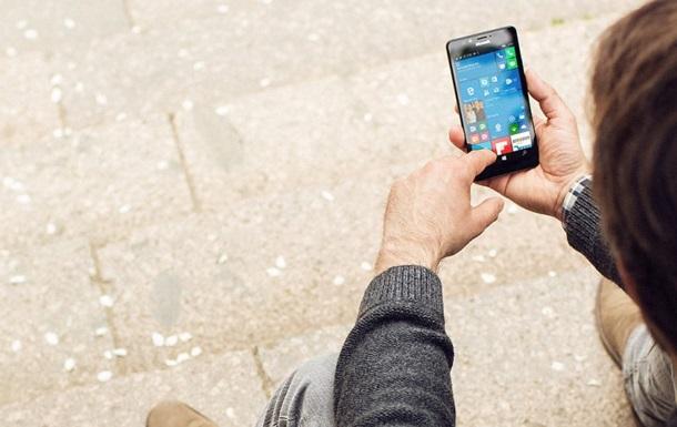 Windows 10 Mobile. Названа дата релиза обновления