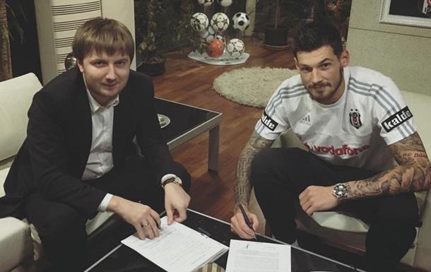 Україна має потенціал. Інтерв'ю з найвпливовішим футбольним агентом