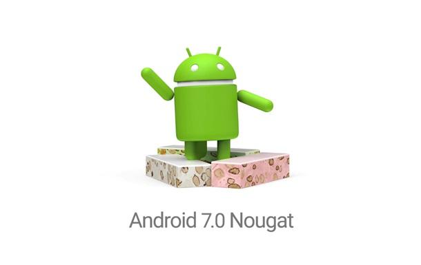 В сеть  утекла  дата выхода Android 7.0 Nougat