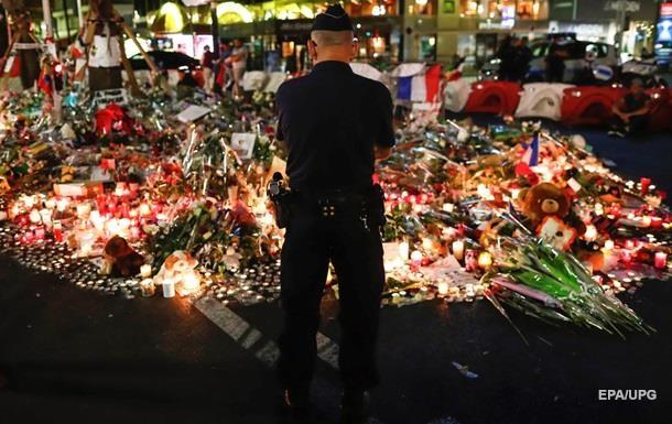 Збільшилася кількість жертв теракту в Ніцці