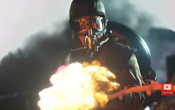 Battlefield 1: видео