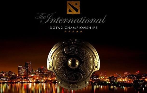 Кіберспорт. Dota 2. The International 2016. Перша перемога Na Vi на турнірі