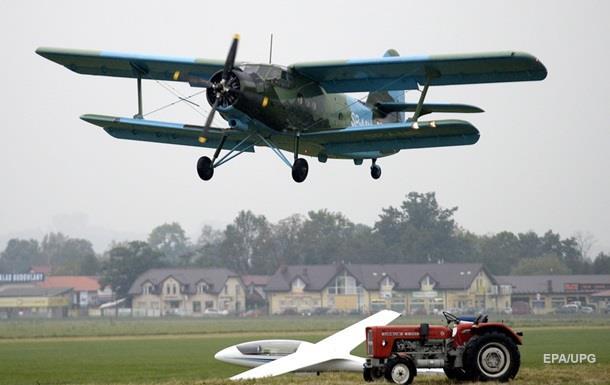 Самолет Ан-2 занесли в Книгу рекордов Гиннеса
