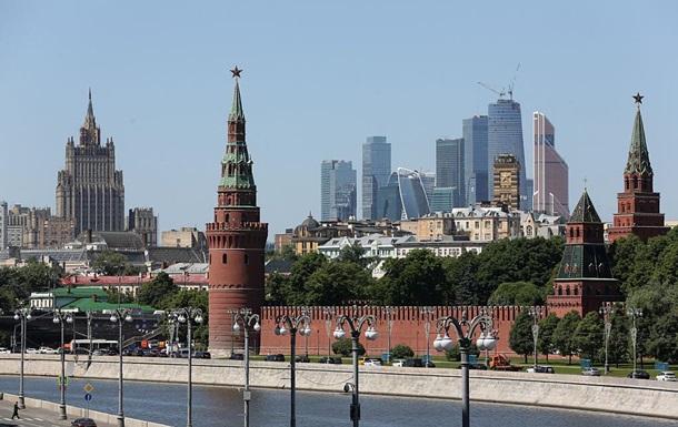 Кремль пояснил ситуацию с послом в Украине
