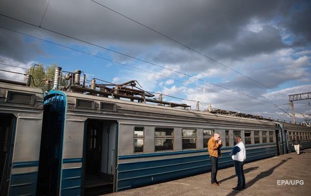 В ДНР готовы возобновить железнодорожное сообщение с Киевом
