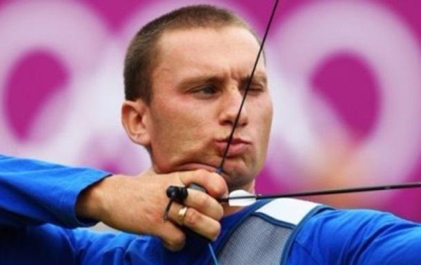 ОИ-2016. Стрельба из лука. Рубан занял 25-е место в квалификации