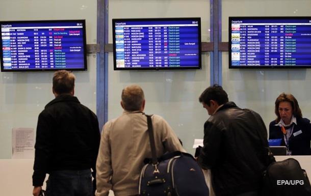 У Росії спростили правила огляду багажу в аеропортах