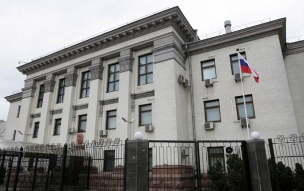 Россию в Украине будет представлять поверенный