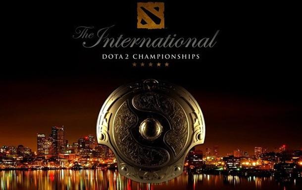 Киберспорт. Dota 2. The International 2016. Na'Vi отправляется в нижнюю сетку плей-офф
