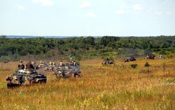 Сторони конфлікту в АТО розведуть на два кілометри
