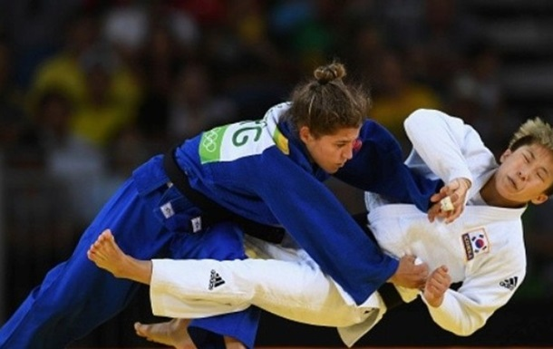 Дзюдо. Россия и Аргентина добывают золотые медали