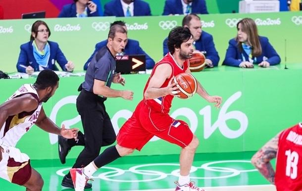 Фантастический слепой пас от игрока сборной Сербии