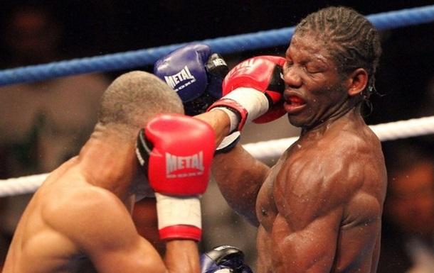 Бокс: Екс-претендент на пояс чемпіона світу програв перший бій у Ріо