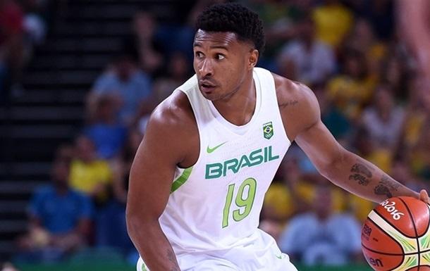 Баскетбол. Литва справилась с Бразилией